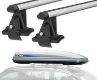 Půjčovna autoboxů a střešních nosičů
