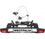 Westfalia Portilo BC60 - sklopný, skládací nosič 2 jízdních kol na tažné zařízení