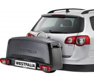 Westfalia Portilo box - na tažné zařízení