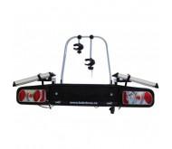 Adaptér kit +1 kolo pro nosiče kol na tažné zařízení Hakr Trip 2 + Hakr Trip 3