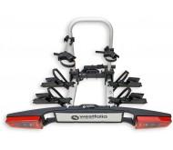 Westfalia Portilo BC80 - sklopný, skládací nosič 2 jízdních kol na tažné zařízení