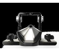 Adaptér pro rozšíření nosiče Fork - QR 12mm