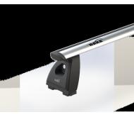 Střešní nosič DACIA DOKKER 4dv/5dv bez podélníků, Wing Profile