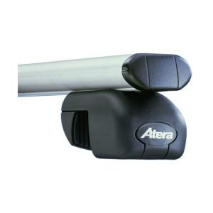 Univerzální příčný střešní nosič Atera Signo ALU (uzamykatelný) - pár